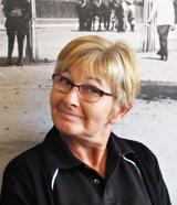 Margaret Jardine
